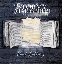Stormy Atmosphere - Pent Letters 12 - fanzine