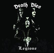 Death Dies - Legione 1 - fanzine