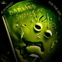 BARKING SNAILS - A BLANKET FOR THE SUN 1 - fanzine