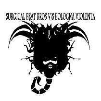 Surgical Beat Bros VS Bologna Violenta 1 - fanzine