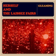 Herself & The Laissez Fairs - Gleaming 11 - fanzine