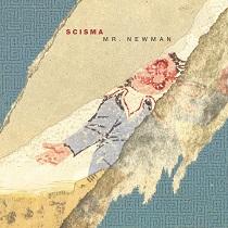 Scisma – Mr.Newman 1 - fanzine