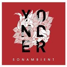 SONAMBIENT -  YONDER 1 - fanzine