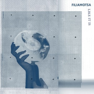 Filiamotsa – Like It Is 3 - fanzine