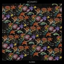 Iacampo - Flores 1 - fanzine