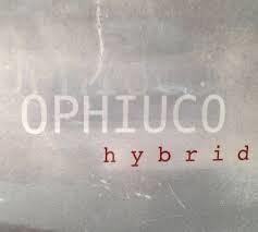 Ophiuco - Hybrid 12 - fanzine