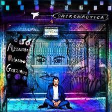 Alessandro Orlando Graziano - Onironautica 1 - fanzine