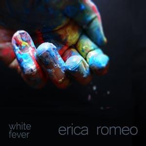 Erica Romeo – White Fever 1 - fanzine