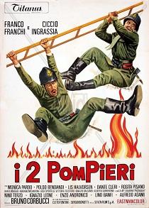 I 2 Pompieri 1 - fanzine