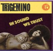 Trigemino - In sound we trust 1 - fanzine
