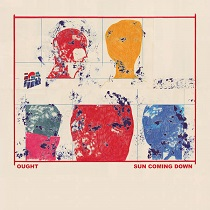Ought – Sun Coming Down 1 - fanzine