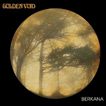 Golden Void – Berkana 1 - fanzine