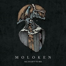 Moloken – All Is Left To See 8 - fanzine