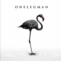 Onelegman - Do You Really Think This World Was Made For You ? 4 - fanzine
