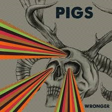 Pigs – Wronger 1 - fanzine
