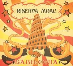 Riserva Moac – Babilonia 1 - fanzine