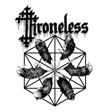 Throneless – Throneless 1 - fanzine