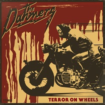 The Dahmers - Terror On Wheels 1 - fanzine