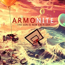 Armonite - The Sun Is New Each Day 1 - fanzine