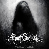 Arrant Saudade - The Peace Of Solitude 1 - fanzine