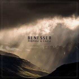 Benesser - Purpose & Cause 8 - fanzine
