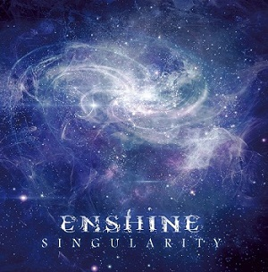 Enshine – Singularity 6 - fanzine