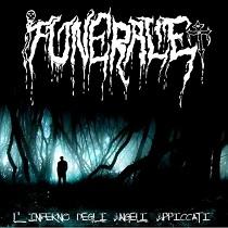 Funerale - L'Inferno degli Angeli Appiccati 1 - fanzine