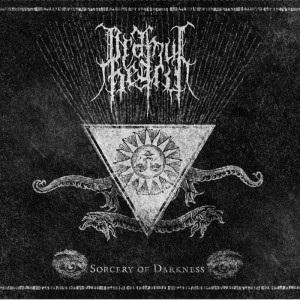 Ordinul Negru - Sorcery Of Darkness 12 - fanzine