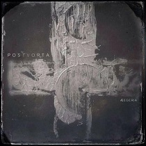 Postvorta - Æegeria 1 - fanzine