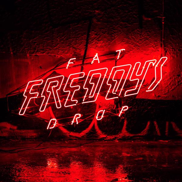 FAT FREDDY'S DROP – BAYS