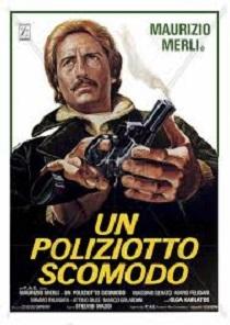 Un poliziotto scomodo 11 - fanzine