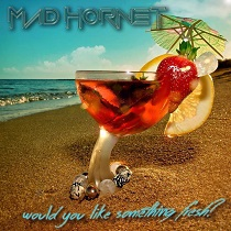 Mad Hornet - Would You Like Something Fresh? 8 - fanzine