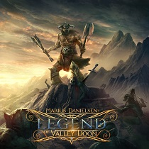 Marius Danielsen's Legend of Valley Doom - Marius Danielsen's Legend of Valley Doom 10 - fanzine