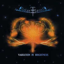 Solar Flares - Variation In Brightness 1 - fanzine