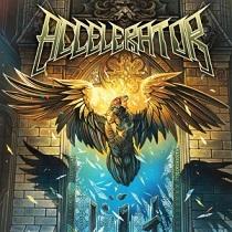 Accelerator - Accelerator 1 - fanzine