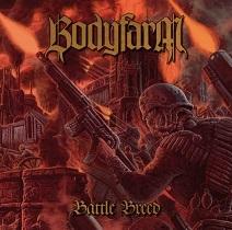 Bodyfarm - Battle Breed 1 - fanzine