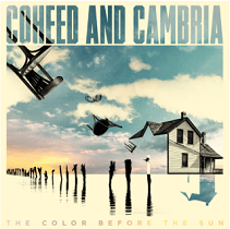 Coheed And Cambria - The Color Before The Storm 1 - fanzine