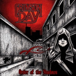 Crimson Day - Order Of The Shadows 7 - fanzine