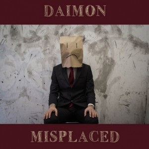 Daimon - Misplaced 11 - fanzine