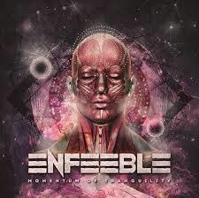 Enfeeble - Momentum Of Tranquillity 10 - fanzine