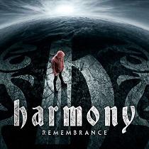 Harmony - Remembrance 3 - fanzine