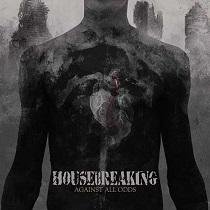 Housebreaking - Against All Odds 10 - fanzine