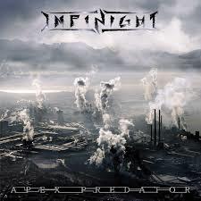 Infinight - Apex Predator 8 - fanzine