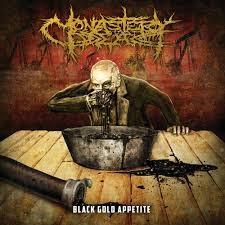 Monastery Dead - Black Gold Appetite 2 - fanzine