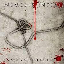 Nemesis Inferi - Natural Selection 1 - fanzine