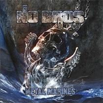 No Bros - Metal Marines 1 - fanzine