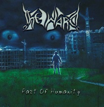 The Ward - Part Of Humanity 1 - fanzine