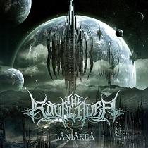 The Ritual Aura - Laniakea 1 - fanzine