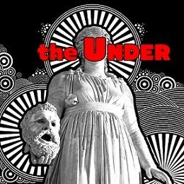 The Under - The Under 11 - fanzine