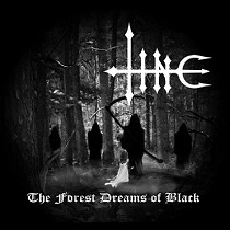 Tine - The Forest Dreams Of Black 1 - fanzine